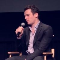 BWW Interview: Jonathan Groff on HAMILTON- 'It's the Most Fun 8 Minutes I've Ever Had'