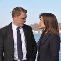 BWW Recap: It's Sudden Death for Politicos & for Red and Lizzie on NBC's THE BLACKLIST
