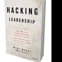 'Hacking Leadership' is Released