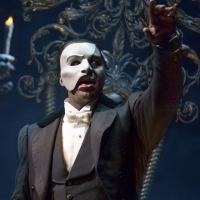 Norm Lewis, Broadway's First African-American 'Phantom', Ends Run in THE PHANTOM OF THE OPERA Tonight