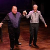 Photo Coverage: JUST JIM DALE Takes First Bows at Laura Pels Theatre
