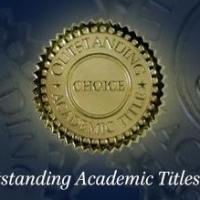 10 Brill Publications Make Choice Magazine's 2014 List of Outstanding Academic Titles