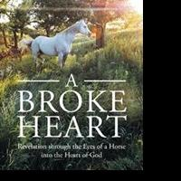 Whitney Cartrite-Huckaby Releases A BROKE HEART
