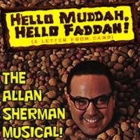 HELLO MUDDAH, HELLO FADDAH! Runs Now thru 7/6 at Broward Stage Door Theatre