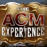 Academy of Country Music Announces Brand Partnerships for 2nd Annual ACM Experience, 4/5-7
