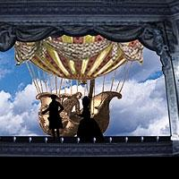 The LA Opera Presents THE GHOSTS OF VERSAILLES, 2/7-3/1