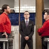 Food Network Announces 4th Season of CHOPPED ALL-STARS