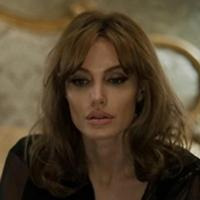 Photo Flash: First Look at Angelina Jolie & Brad Pitt in BY THE SEA