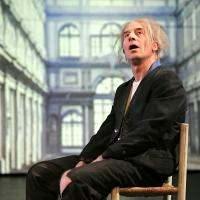 Photo Flash: Sneak Peek at Steven Epp in ACCIDENTAL DEATH OF AN ANARCHIST