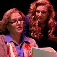 Photo Flash: First Look at Mad Cow Theatre's COLLECTED STORIES, Opening 6/21