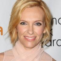 Toni Collette & Adam Scott Board Lionsgate's Christmas Horror Movie KRAMPUS