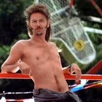 Production Begins on Crackle Feature JOE DIRT 2, Starring David Spade