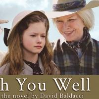 Oscar-Winner Ellen Burstyn to Star in New Film WISH YOU WELL
