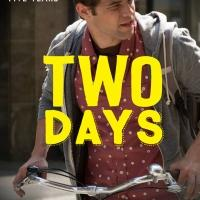 Fresh '2 Days' Social Media Reminder For THE LAST FIVE YEARS Movie With Jeremy Jordan