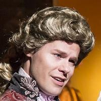 BWW Reviews: Handsome AMADEUS at ETC