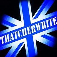 Theatre503 Presents THATCHERWRITE, June 11-15