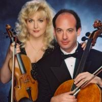 Elaris Duo to Perform Music of Joel Feigin, Benefiting Sandy Hook Promise