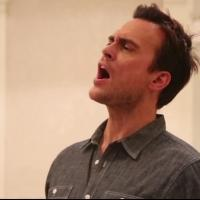 BWW TV: Meet the Company of Encores! THE MOST HAPPY FELLA- Plus a Performance Preview!