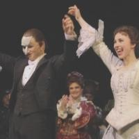 Photo Coverage: THE PHANTOM OF THE OPERA Welcomes Peter Joback!