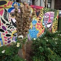 NYC Parks' Art in the Parks Program and First Street Green Announce Anthony Heinz May's Public Art Installation TXITI HÌTKUK