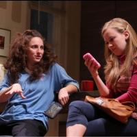 Roundabout Theatres's BAD JEWS Opens Tomorrow Off-Broadway