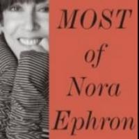 LUCKY GUY Featured in Knopf's THE MOST OF NORA EPHRON Collection, Released Today