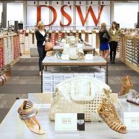 DSW Opened New Store in Vestal, New York