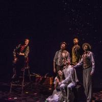 BWW Reviews: Rep Stage Offers THE FANTASTICKS Full of Sweetness and Whimsy
