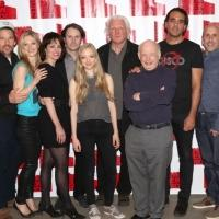 Photo Coverage: Bobby Cannavale, Ethan Hawke, Amanda Seyfried & More Take Part in HURLYBURLY Benefit Reading