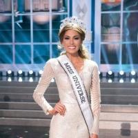 Miss Venezuela Gabriela Isler Crowned MISS UNIVERSE 2013