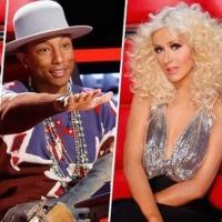 Breaking: Christina Aguilera to Return to NBC's THE VOICE for Season 8!