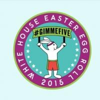 White House Announces 2015 Easter Egg Roll Talent Line-up and Program
