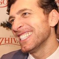 BWW TV: A Russian Romance- Chatting with the Cast of DOCTOR ZHIVAGO on Opening Night!