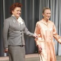 Photo Coverage: SOMEWHERE FUN's Opening Night Curtain Call!