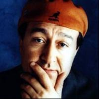 Dom Irrera Comes to Comedy Works Larimer Square This Weekend