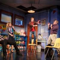 Photo Flash: First Look at HAND TO GOD on Broadway- Opens Tonight!
