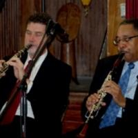 Tom Sancton and Dr. Michael White Set for THE JAZZ REVIVAL REVISITED as Part of 'Drummer and Smoke' Series, 3/23