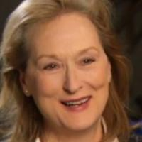 Meryl Streep & More In Gripping New Bonus Clips From INTO THE WOODS Blu-ray