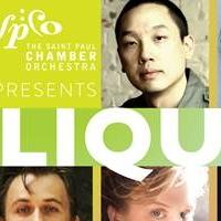 Ensemble dal Niente Set for SPCO's Liquid Music Series