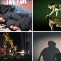 WALKING DISTANCE DANCE FESTIVAL-SF, MUSIC MOVES FESTIVAL and More Set for ODC Theater's 2014 Season