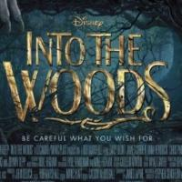 Preview All The Tracks From The INTO THE WOODS Movie Soundtrack