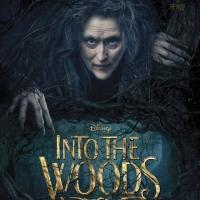 Official Soundtrack for Disney's INTO THE WOODS to Be Released 12/16!