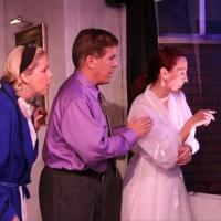 BWW Reviews: Fountain Hills Theater's NIGHT WATCH Is A Tightly Wound Riddle!
