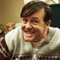 Netflix to Debut Ricky Gervais' Original Series DEREK, 9/12