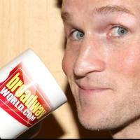 WAKE UP with BWW 11/19/14 - ALLEGRO, THE UNDERCLASSMAN, Mientus in LES MIZ and More!