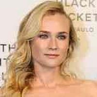 Fashion Photo of the Day 11/1/13 - Diane Kruger