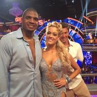 ABC's DANCING WITH THE STARS is Monday's Most-Watched TV Series