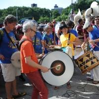 Make Music Day 2015 Resounds Across 20+ U.S. Cities This June