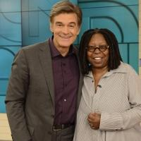 Whoopi Goldberg & More Set for DR. OZ SHOW's 'Make It Happen May'