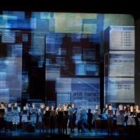 BWW Reviews: TWO BOYS Conjoined by Internet Chat Rooms - Nico Muhly's New Opera Makes Its American Debut at the Met